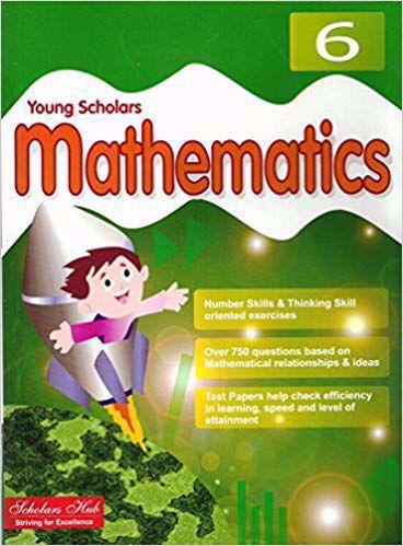 Young scholar mathematics Six