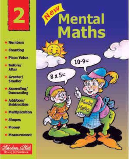 Mental maths Two