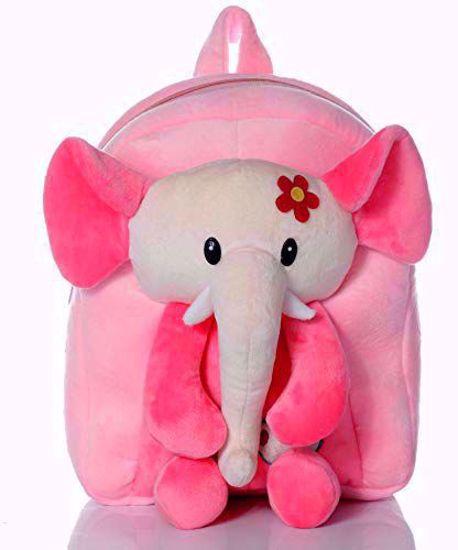 Baby Elephant Pink Bag