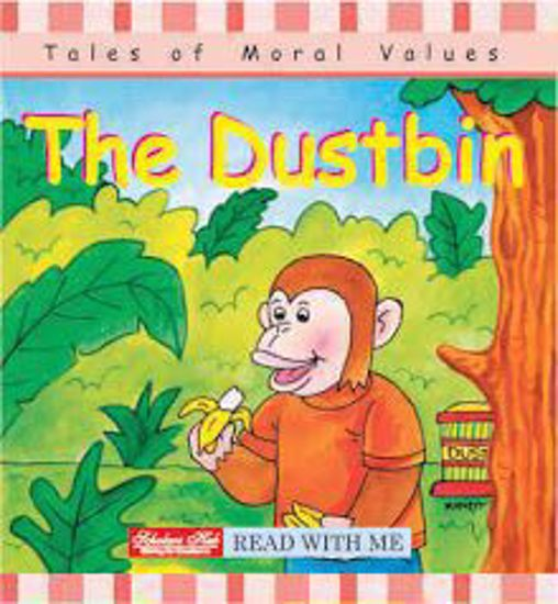 The Dustbin Story Book