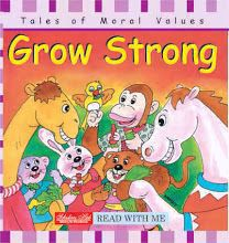 Grow strong story book