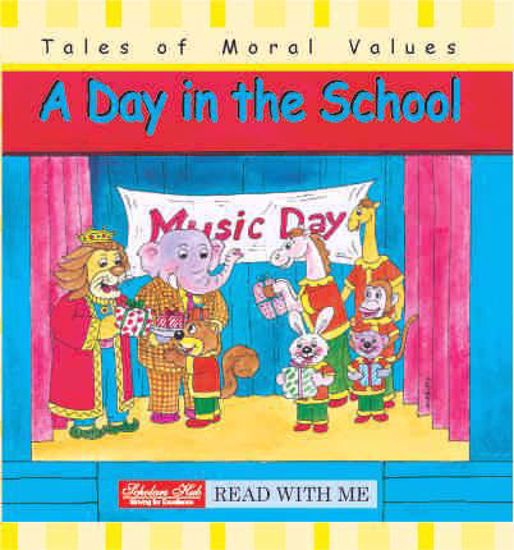A day in the school