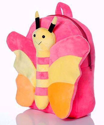 Baby butterfly Bag Pink