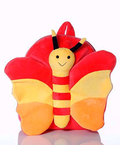 Baby Butterfly Bag Orange