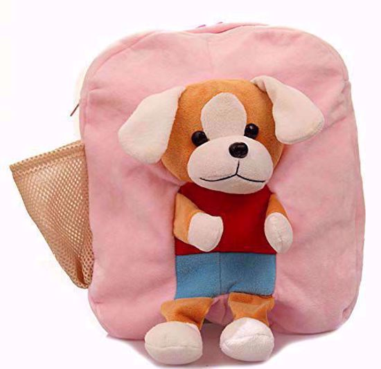 Baby Dress Dog Lite Pink