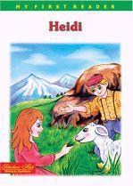 Baby Heidi Store Book