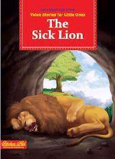 The Sick lion