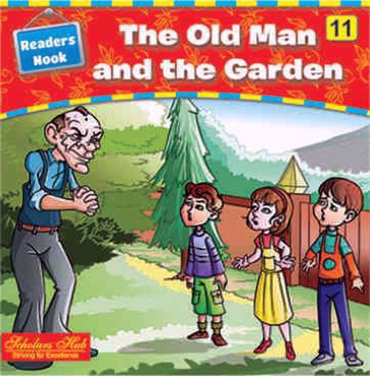 The Old Man And The Garden