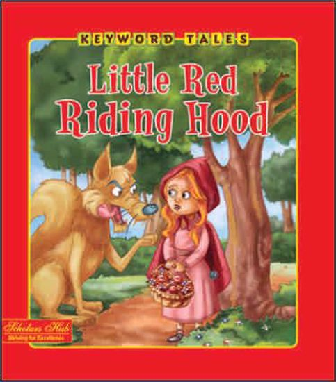 Littel red riding hood