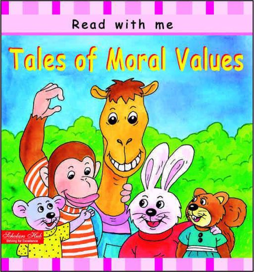 Tales of moral values