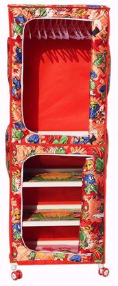 Picture of Toy Box Hanging (Red)