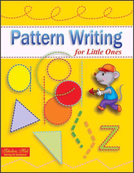 Pattern Writing Book