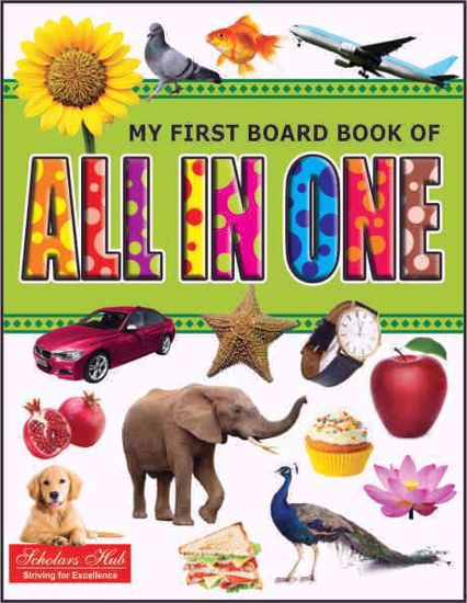 All In One Book