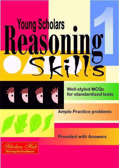 Young Scholars Reasoning Skills Book
