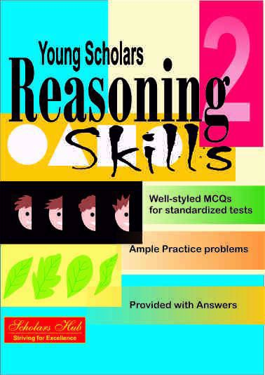 Young Scholars Reasoning Skills Book  Two