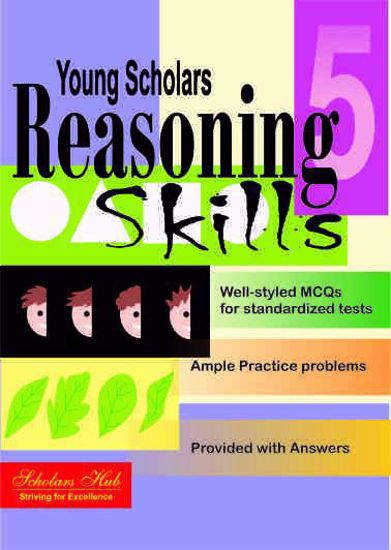 Young Scholars Reasoning Skills Book Five