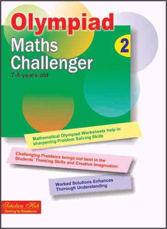 Picture of Olympiad Maths -2