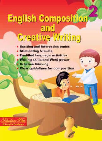 English Composition Two Book