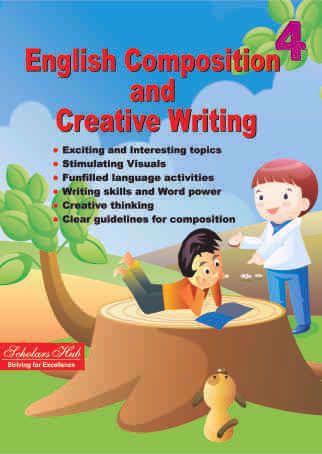 English Composition Book Four