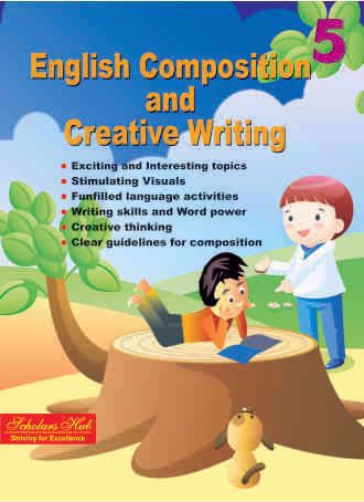 English Composition  Book  Five