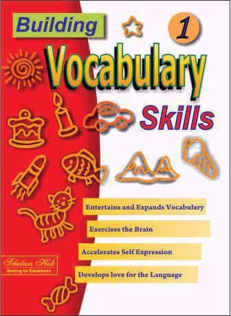 Vocabbulary Skills Book One