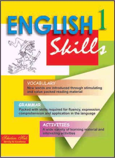 English Skills Book One