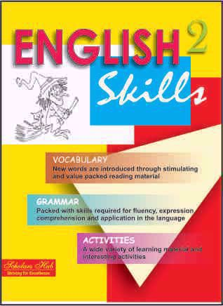 English Skills Book Two