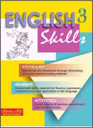 English Skills Book Three