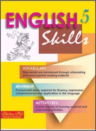 English Skills Book Five