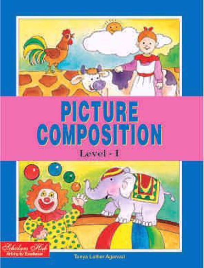 Picture Composition Book One