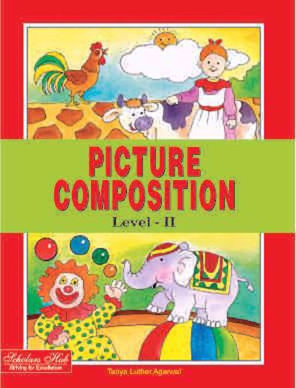 Picture Composition Book Two