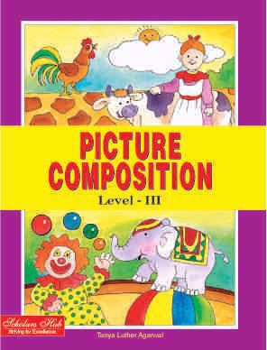 Picture Composition Book Three