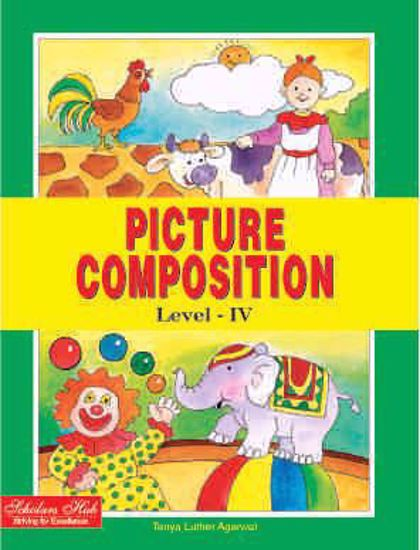 Picture Composition Book Four