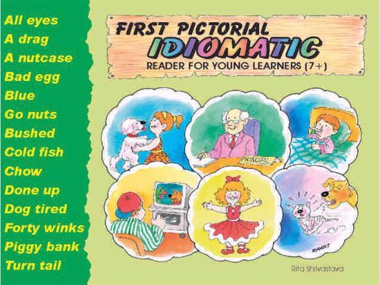 Picture of First Pictorial Idiomatic