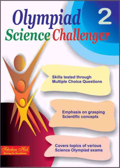 Olympiad Science Challenger Book Two