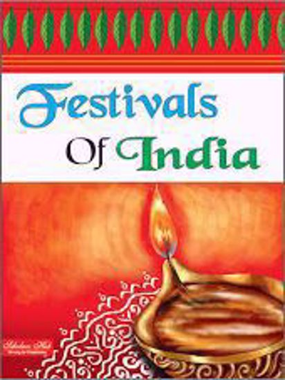 Festivals Of India Book