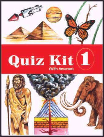 Quiz Kit Book One