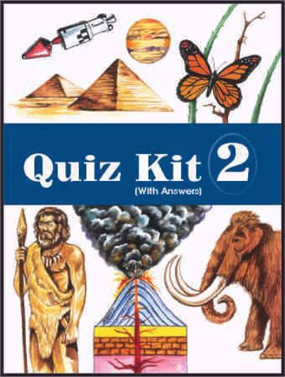 Picture of Quiz Kit (two)