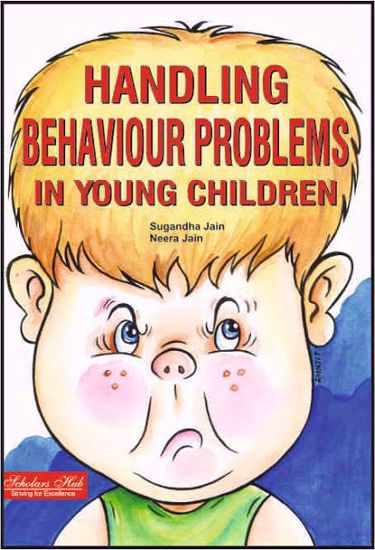 Handling Behaviour Problems In Young Children Book