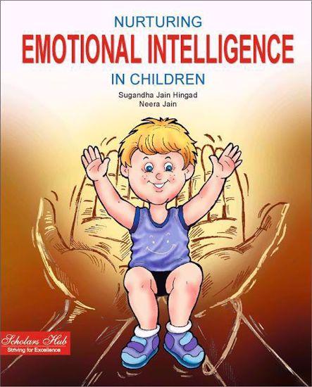 Nurturing Emotional Intelligence  Book