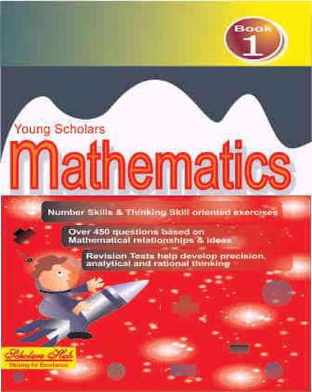 Y.S. mathematics One