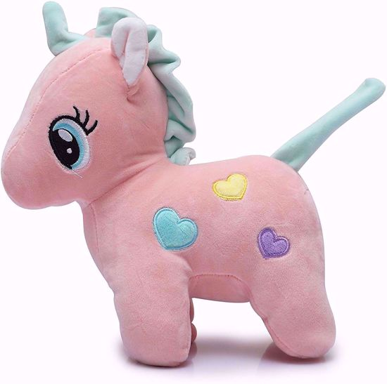 Picture of Unicorn-pink