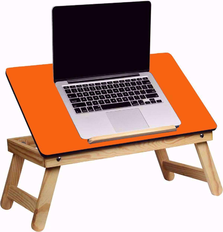 Baby Laptop Table Orange