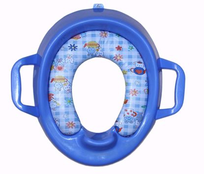 Baby Potty Trainer- Blue
