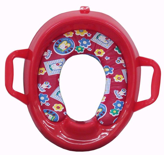 Baby Potty Trainer-Red