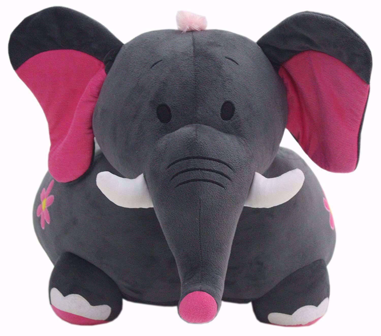 Baby Sofa Elephant Big
