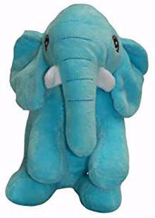 Picture of Missy Elephant( Blue)