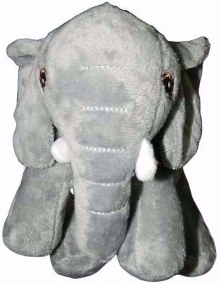 Picture of Missy Elephant( Grey)