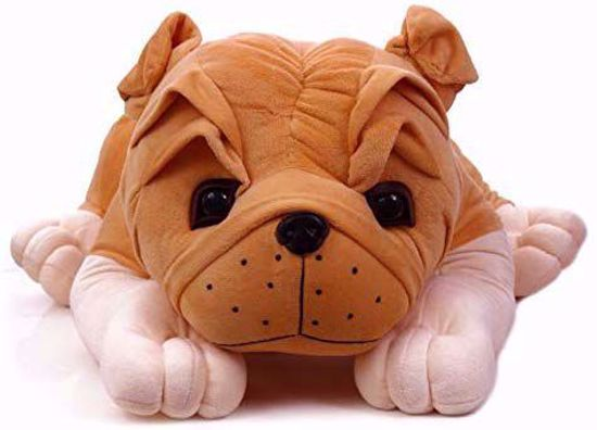 Picture of Bull Dog - 60 cm