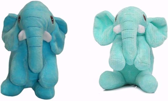 Picture of Missy Elephant( Blue&Green)